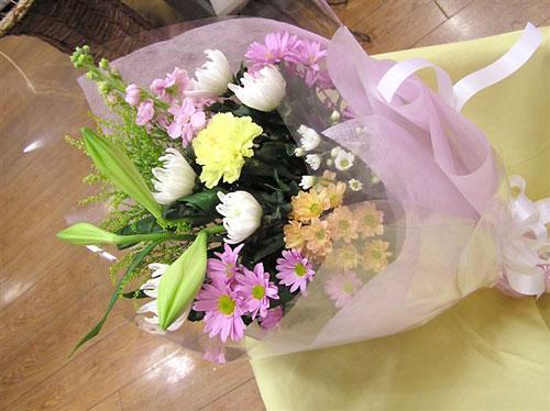 御供え用花束-01